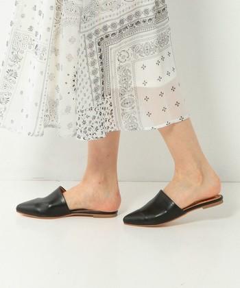 私は背が低いから…という人も大丈夫!全体的なバランスや色使いで低身長さんでもペタンコ靴を上手く取り入れられますよ。 今回は、皆さんの素敵な足元コーデをご紹介♪ぜひ、参考にしてみて下さいね。