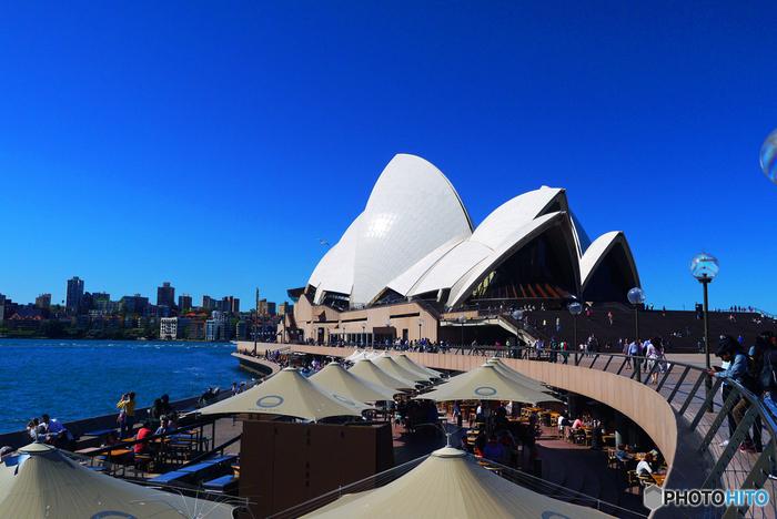 それでは今回は、公共機関を利用して気軽に行けるシドニーのビーチをご紹介します!