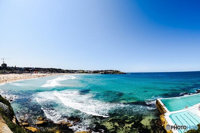 青さと透明度が違う!シドニーに来たら絶対行って欲しいおすすめのビーチ7選
