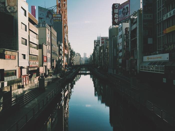 心斎橋でランチをするなら♪〈大阪・ミナミ〉ぶらりランチタイムにおすすめスポット。