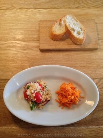 こだわりのイタリア家庭料理、隠れ家的なお店で召し上がってみてはいかがでしょうか。
