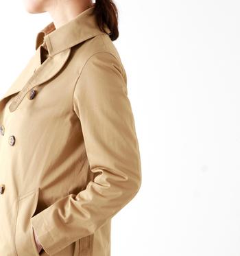 春先まで着れるきれいめコートをご紹介しましたが、いかがでしたか?女性は着ている服次第で1日の気分が変わるものですよね。今回の記事を参考に、ONの日もOFFの日も、素敵な着こなしで1日をスタートしてくださいね♪