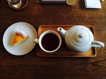 ナチュラルでゆったりとした空気感を味わえそうな、センス溢れる高槻のカフェ。週末の小旅行にぜひ訪れてみてくださいね。