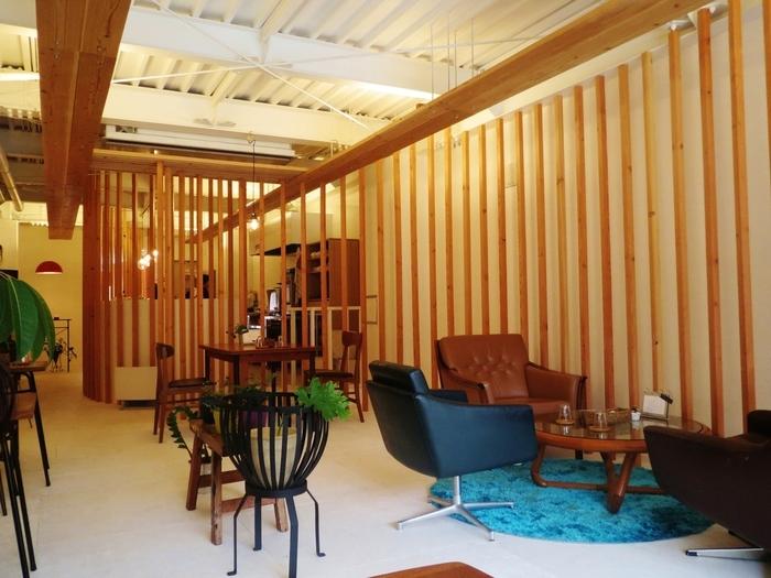せっかく京都・大阪を旅するなら、もうちょっと先まで足を伸ばして「高槻」で素敵なカフェ時間を過ごしてみませんか?