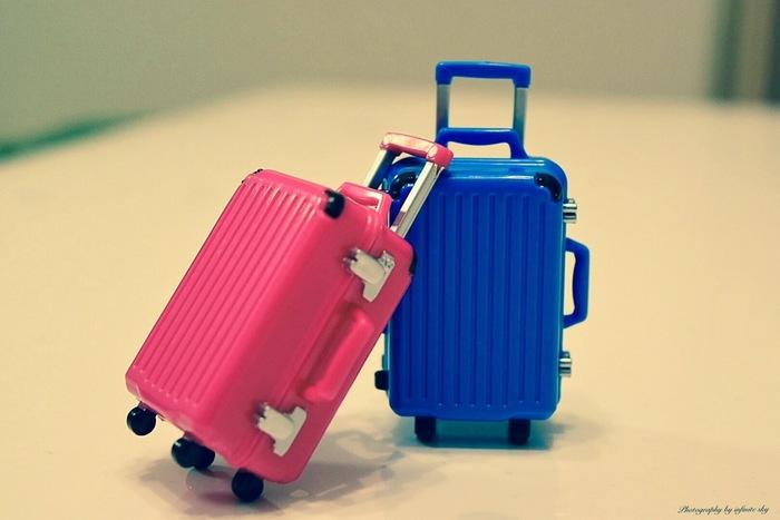 「キャリー・バッグ」は和製英語なので、ちょっぴり気を付けたいものですね。「Carry-on(キャリーオン)」で「(機内に)持ち込む」という意味になります。乗り継ぎが多いときなど、ロストバゲッジ対策にもなりますね※各航空会社の持ち込みサイズをご確認ください。