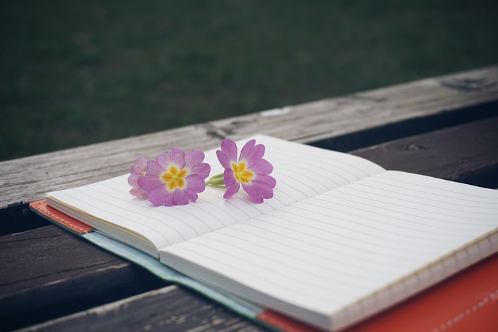 まずは、自分が何にお金を使っているか見直すために書き出してみます。 家計簿のような本格的なものでなくても大丈夫◎ お気に入りのノートを用意すると、ちょっと楽しくなってきますね♪