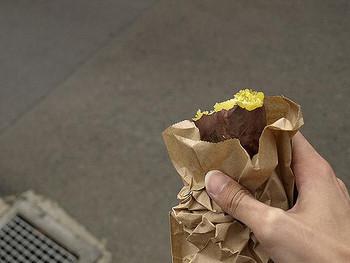 ねっとり甘い「本格焼き芋」はおうちで!美味しい作り方とアレンジレシピ