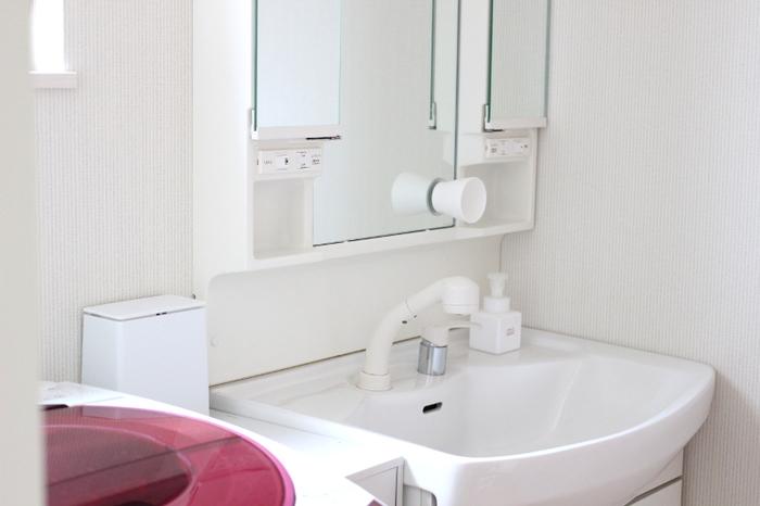 意外と手を抜きがちなのが「手洗い」。ばい菌やウイルスなどの汚れを落とし清潔になるためにも、手洗いは重要です。特にインフルエンザやカゼが流行る時期には、一回一回の手洗いがとても大切。きちんと汚れを落とす手洗いができているか、確認してみましょう。