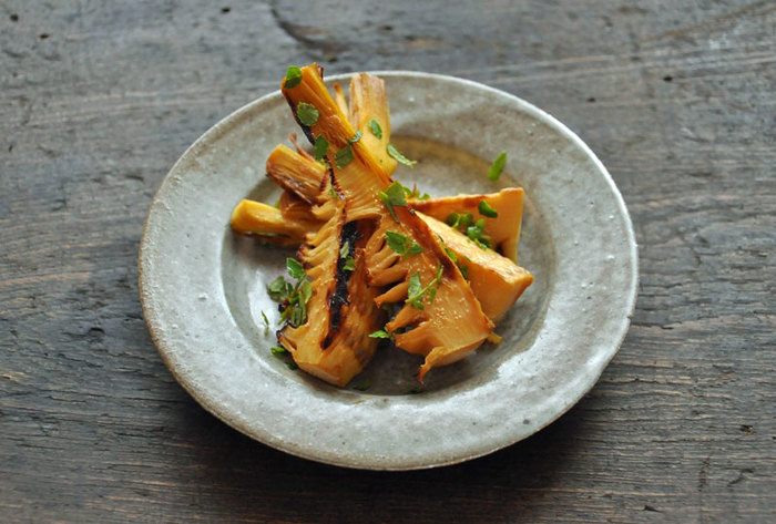 春の味覚「たけのこ」を味わおう。アクの抜き方~焼く・煮る・揚げる〈美味しいレシピ〉をご紹介