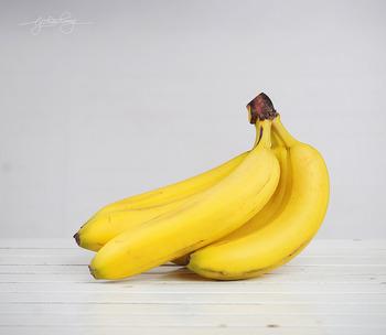 どこのおうちにも意外と常備してあるバナナ。バナナは傷むのも早く、そのまま食べるにはちょっと…なんて事も。