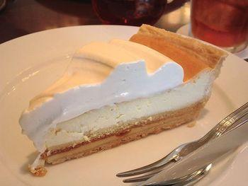 チーズケーキ好きにはたまらない、「アイリッシュクリームチーズケーキ」
