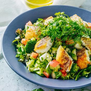 皆さん、最近野菜食べてますか?忙しくてついつい、ファストフードやインスタント食品が多くなって野菜が不足しがちに...という方も多いのではないでしょうか。  ジャーサラダにパワーサラダ、チョップドサラダなど、今ヘルシー志向の女性たちの間でサラダの需要がさらに高まってきています。