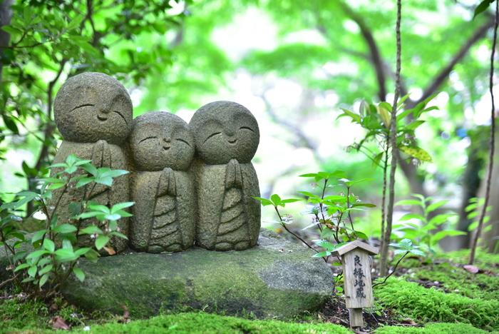 良縁結びのお寺でもあります。 あなたの願いを叶えてくれるかも。
