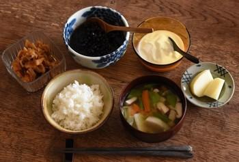 ご飯とお味噌汁を美味しくいただく。美しく、使いやすい「お椀」10選