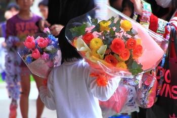 卒園式・入学式…春のフォーマルはどうする?ナチュラルママの「おめかし」コーデ