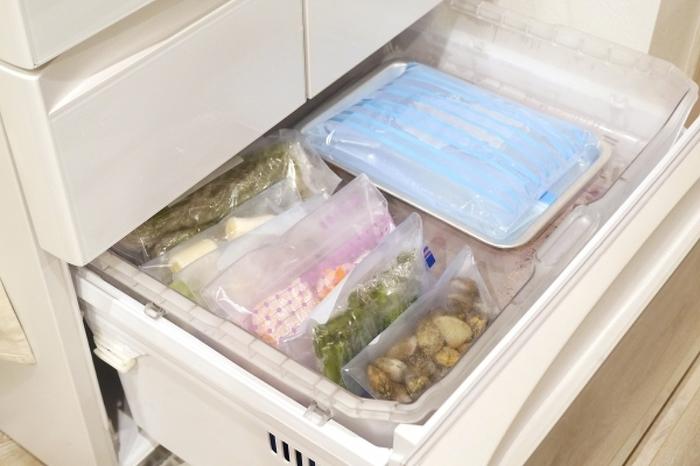 下味冷凍レシピ、いかがでしたか?料理に自信がない方でも、味付けして冷凍するだけなので挑戦しやすいですよね!下味冷凍をマスターしてお得に、美味しく、日々の食事を楽しみましょう♪