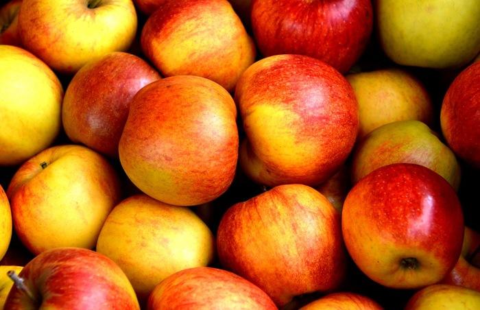 いかがでしたか? リンゴの種類を変えて作ってみるのもおすすめ! ぜひ家族・友達みんなで食べて、ハッピーな気持ちになってもらいましょうね♡