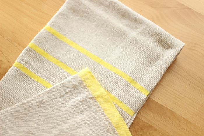 最近密かにリネンタオルの人気が上昇しているようなのですが、ご存知でしょうか?タオルと言えばコットン!という方は多いと思いますが、なぜリネンタオルが注目されているのでしょうか?