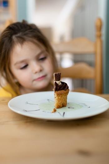 子供に優しい手作りお菓子。「アレルギー対策・ヘルシー」レシピ集