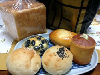 フランスやドイツのパン屋さんで修業されたオーナー夫妻が運営するお店。オープンして間もないですが、本格的な味にファンが急増中!これから目が離せないパン屋さんです。