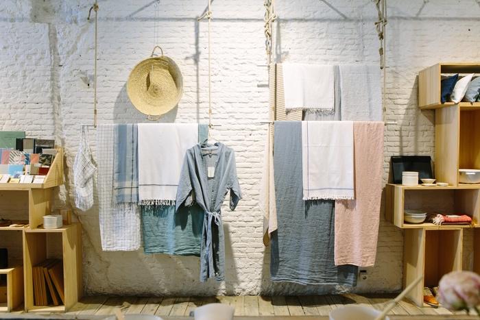 毎日気持ち良く服を着るために。とっておきの洗濯物の仕方教えます