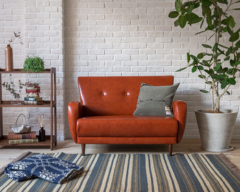 特に目が行くのはソファの「カラー」。あなたのお好みのカラーはどんなカラーでしょうか?ソファ選びで迷っているという方は、いろいろなカラーを実際に見てみましょう。きっとお好みのソファを見つける参考になるはずです♪