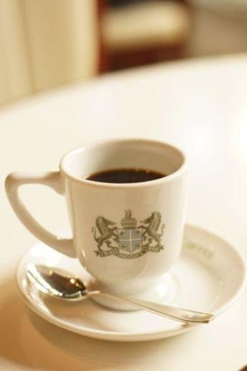 おいしいイノダコーヒは、コーヒーだけではないんです。 コーヒーはもちろんのこと、コーヒー以外のレトロな味覚を紹介します。