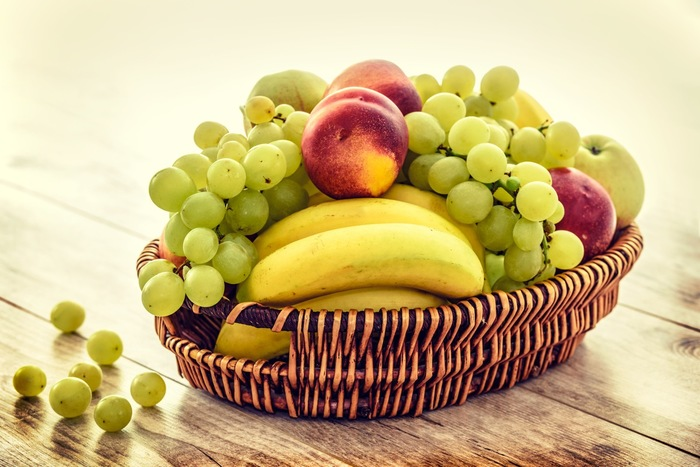 旬の果物をそのままいただくのは、身体にとってもいいものです。果物でも切り方に工夫をすれば、子供の立派な手作りおやつになりますよ!
