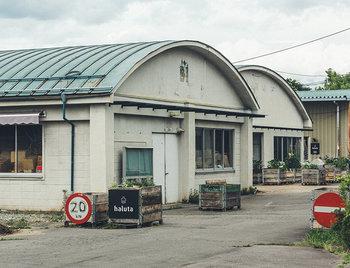 """haluta""とは、長野県上田市に拠点を置くインテリアショップ。halutaで取り扱う家具や雑貨のヴィンテージ品の多くは、デンマークのコペンハーゲンから輸入しています。"