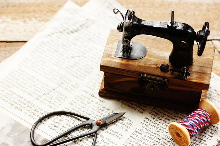 お弁当包みなら真っ直ぐ縫うだけだから、初心者さんでも簡単!ミシンがなくても、手縫いで作れます。自分用はもちろん、旦那様やお子様用に、手作りする人も多いんですよ。