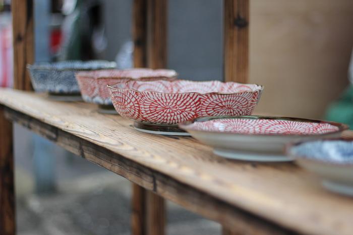 元和2年(1616年)、この李参平が日本で初めて白磁を焼いたことが、有田焼の始まりとされています。