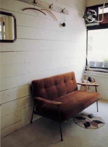 一生ものになる家具。嫁入りで購入される方もいるんだとか。