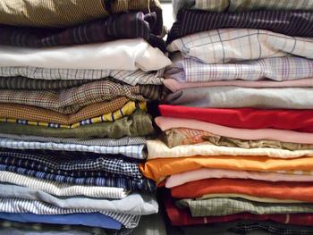 ●整理整頓&荷造りを始めましょう  使わないものから順番に、荷造りを。不要になりそうなものが出てきたら、リサイクルショップに持っていったり、処分をしたりと、整理整頓を心がけましょう。