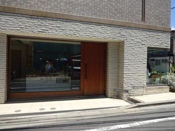 世田谷線には、美味しいパン屋さんも豊富にあります。こちらは、山下駅から4分程の場所にある「uneclef(ユヌクレ)」。