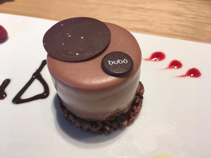 「ブボバルセロナ」と言えば、「Xabina(シャビーナ)」が有名です。スペインで大人気のチョコレートを、日本で味わう日も遠くないのかも?
