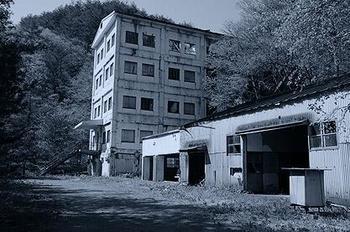 岩手県宮古市にある田老鉱山跡は、1919年から1971年年まで銅が採掘されていた銅山跡です。