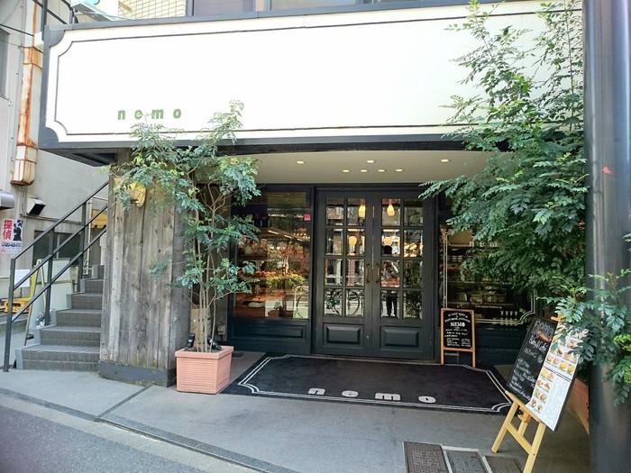 パン職人の憧れとも言われている人気のパン屋さんです。天然酵母を使ったこだわりのパンは、武蔵小山に来たらぜひ味わっておきたいところ。
