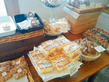 リトルワンズの焼き菓子はとてもおいしいと評判なので、ぜひ旅のお土産としてもおすすめします。
