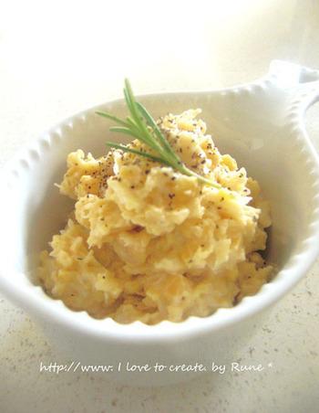 ひよこ豆のディップはアラブ料理のオススメです。 ピタパンなどに挟んだつけたりして食べます。