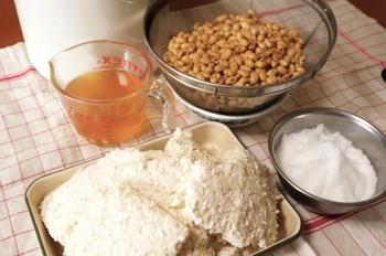 手作り味噌の基本の作り方をご紹介します。 注意点や保存方法もまとめてみました。