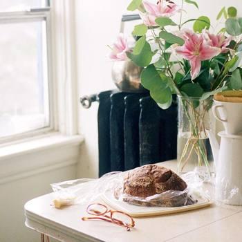 「今日着る服」に迷わなければ、朝ご飯をゆっくり食べて、快適な一日のスタートを迎えられますよ。