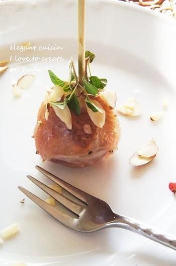 フレッシュなボジョレーヌーボーには、一般のワインに合わせる料理よりも軽めの料理が合うようです。