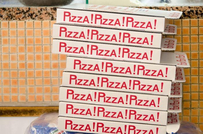 パーティーでも喜ばれること間違いない世界トップレベルのピッツァをテイクアウトしてみてはいかがでしょう。