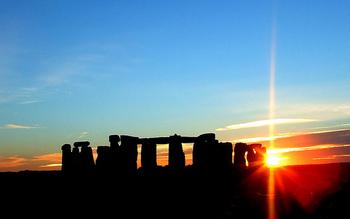 いまだに多くの謎が残るイギリス屈指の巨大遺跡は、まさに圧巻の一言!