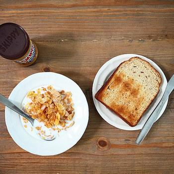 忙しい朝に♪コーヒーと一緒に、こだわりの食パンで、幸せ時間初めてみませんか…
