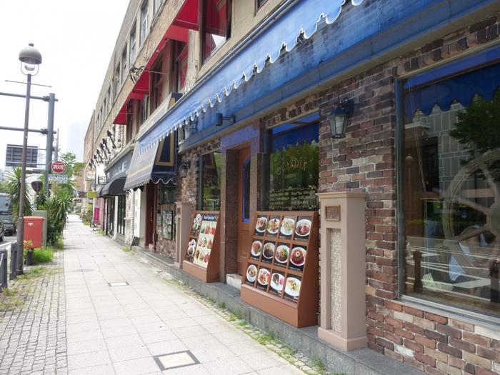 いかがでしたでしょうか? ノスタルジックな店内で味わう北欧料理。 ちょっと気取った雰囲気の2階で、カジュアルな1階で、気分によってお店を選ぶことが出来ます。 横浜散策の際の食事選びに、こんな素敵なレストランはいかがでしょうか?