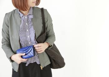 自分の好きな素材・手触り、デザインや色にこだわって選ぶのもおすすめです♪  そこで今回は、この春お財布の買い替えを考えている方におすすめの、大人かわいいお財布をご紹介します!