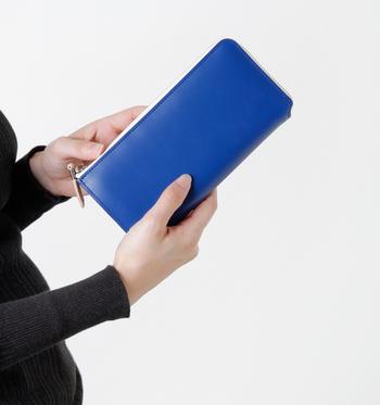 この春の買い替えにおすすめの素敵な財布たちをご紹介しました♪  新しいお財布からお金を払う瞬間ってなんだかワクワクしますよね。新しいお財布を手に入れたら早速お出かけしてみませんか?