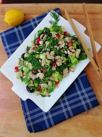 いろいろなスタイルで食べるサラダレシピはいかがでしたか?どのサラダもとっても美味しそうですよね…見た目も華やかでおしゃれなサラダで楽しく野菜を摂取して、健康で美しい体を手に入れましょう♪