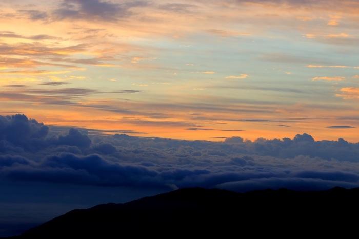 天空の楽園でもご紹介した「ヘブンスそのはら」でもスキーを楽しむことが出来ますが、運が良ければ雲海を眺めることも出来ます。